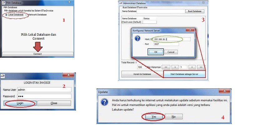 install-e-faktur-di-jaringan